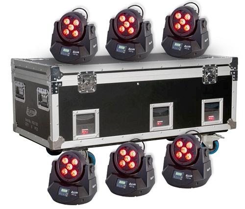 Elation Volt Q5E-6PK