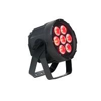 Новая серия светодиодных PAR - Elation SixPar.