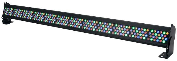 Серия светодиодных панелей ELATION Colour Chorus.