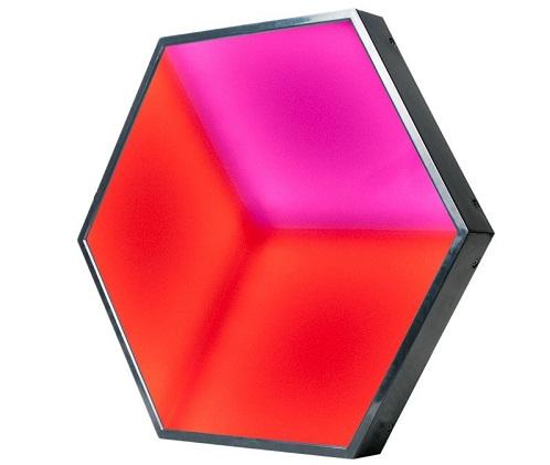 ADJ 3D Vision