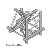 Dura Truss DT 43 T51-TUD   T-joint + up +